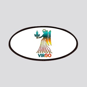 Rainbow Virgo Patch