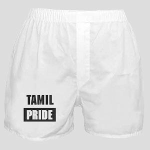 Tamil pride Boxer Shorts