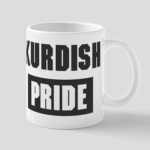 Kurdish pride Mug