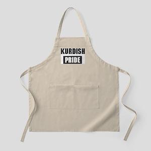 Kurdish pride BBQ Apron