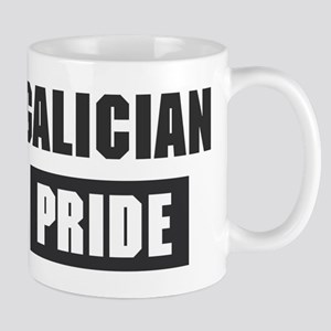 Galician pride Mug