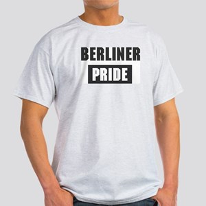 Berliner pride Light T-Shirt