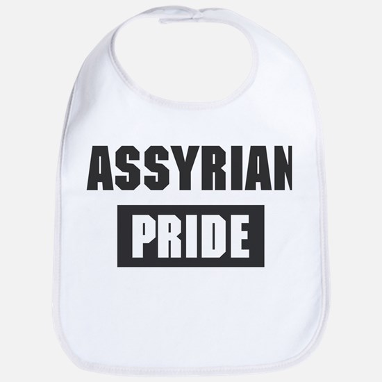 Assyrian pride Bib