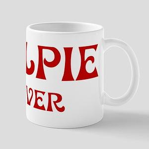Kelpie lover Mug