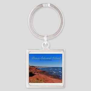 Prince Edward Island Beach s Keychains