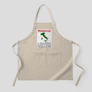 Minturno BBQ Apron