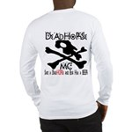 Long Sleeve-T Save a Deadhorse buy him a BEER