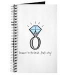 bridezilla Journal