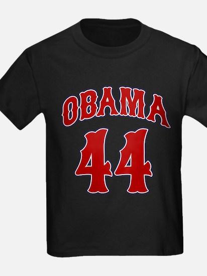 Barack Obama 44th President T