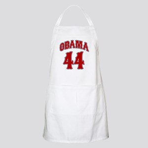 Barack Obama 44th President BBQ Apron