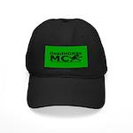 DeadHORSe MC Black Cap
