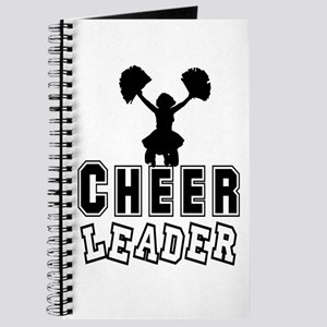 Cheerleading Journal