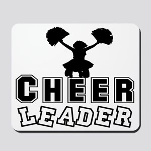 Cheerleading Mousepad