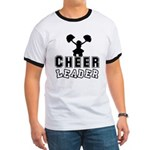 Cheerleading Ringer T