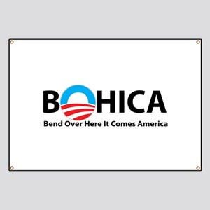 Bohica Banner