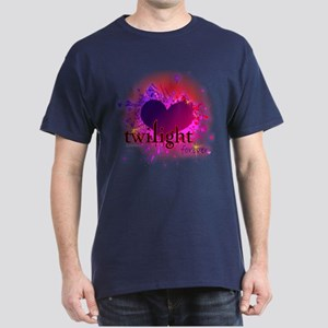 Love Twilight Forever Dark T-Shirt