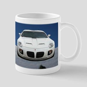 CLOUD SOLSTICE Mug