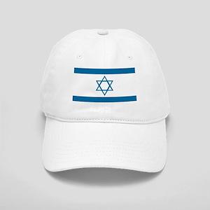 Israel1 Cap