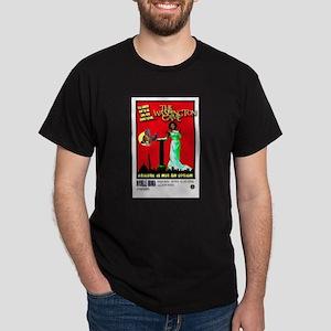 michelle's washington game Dark T-Shirt