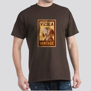Vizsla Vantage Dark T-Shirt
