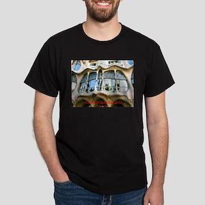 Casa Batllo T-Shirt