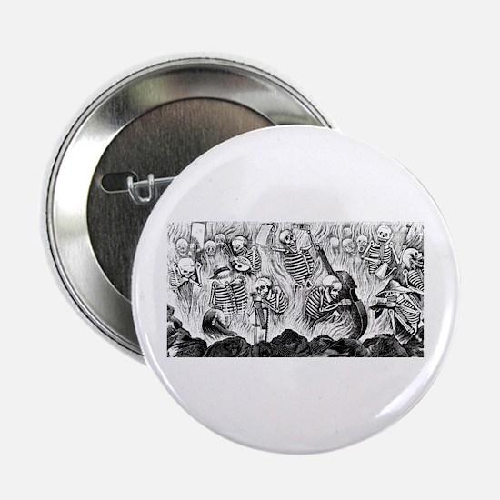 """Purgatorio Artistico 2.25"""" Button"""