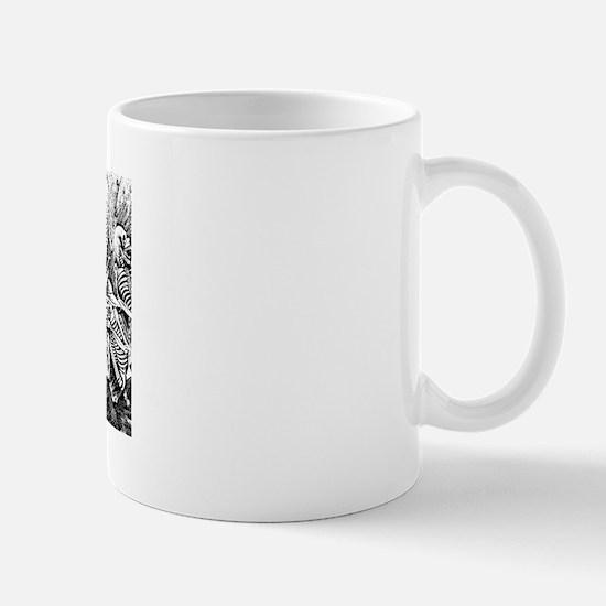 Purgatorio Artistico Mug