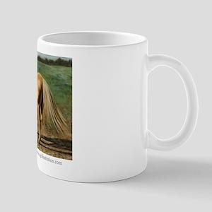 Palomino Pony Mug