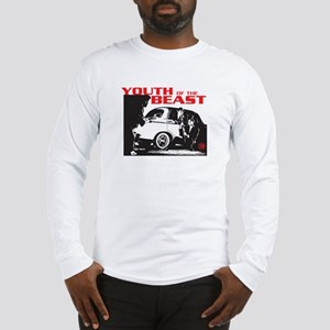 Youth Beast - Long Sleeve T-Shirt