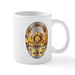 Lacey Police Mug