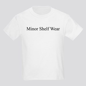 Minor Shelf Wear Kids Light T-Shirt