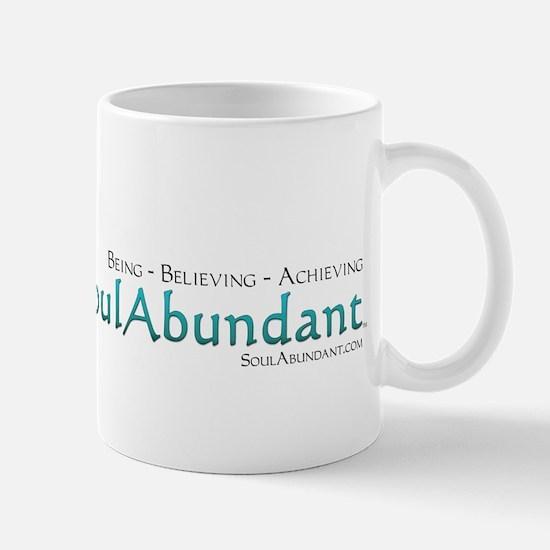 Soul Abundant Mug