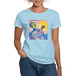 Whimsical Child Women's Light T-Shirt