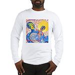 Whimsical Child Long Sleeve T-Shirt
