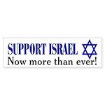 People w/ Gush Katif and Shomron Bumper Sticker