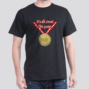Canadian Hockey 2 Dark T-Shirt