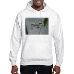 Water Strider Hooded Sweatshirt