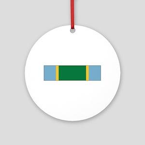 Expert Marksmanship Ornament (Round)