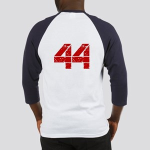 I AM BARACK OBAMA Baseball Jersey
