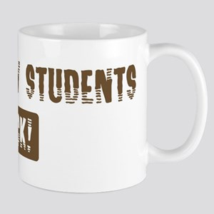 Psychology Students Rocks Mug