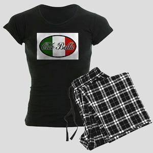 ciao-bella-OVAL2 Pajamas