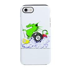 Pool Dragon iPhone 8/7 Tough Case