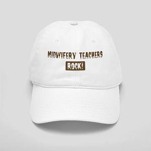 Midwifery Teachers Rocks Cap