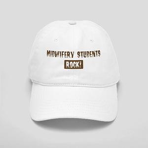 Midwifery Students Rocks Cap