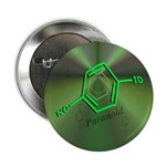 Paranoid Molecular Structure Button
