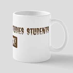 Environmental Studies Student Mug