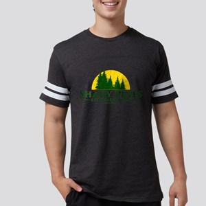 Shady Pines Logo T-Shirt