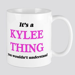 It's a Kylee thing, you wouldn't unde Mugs