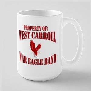 WCHS Large Mug