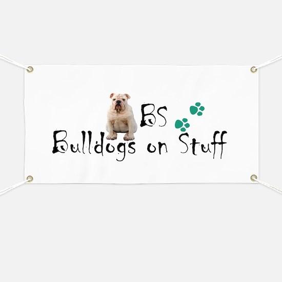 Bulldog 3 Banner